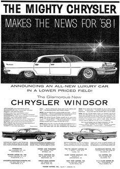 58 Chrysler