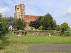 Lower Gravenhurst Church, Beds by Rodney Burton, via Geograph