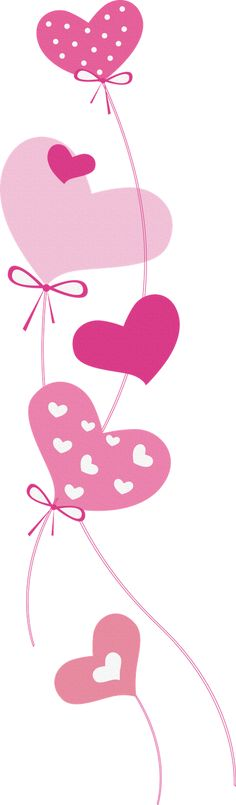 by Cris Figueired♥ All Heart, I Love Heart, How To Express Feelings, Heart Balloons, Clowns, Emoticon, Lisa, 1, Clip Art
