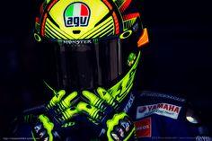 VR46. Valentino Rossi
