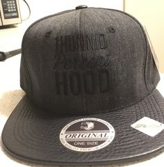 receive a 15% REFUND ON YOUR 1ST ORDER !!! Canvas/Leather 1H... click share on the pop-up at http://100percenthood.biz/products/copy-of-black-camo-1hunnid-percent-hood-snapback-baseball-cap?utm_campaign=social_autopilot&utm_source=pin&utm_medium=pin
