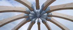 glulam beam connection details - Hledat Googlem