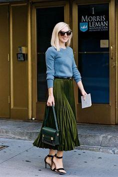 New York Fashion Week SS 2016....Jane