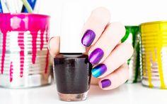 OPI Color Paints - Purple Perspective