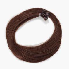 100s Straight Nail Human Remy Hair Extensions #4 Medium Brown Pre Bonded Hair Extensions, Fusion Hair Extensions, Human Hair Extensions, Remy Human Hair, Medium Brown, Nail, Hair Extensions, Nails