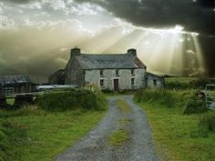 Moore can we move to Ireland? Ancient Cottage, Ireland Photo by Claudia The Places Youll Go, Places To Go, Irish Cottage, To Infinity And Beyond, Ireland Travel, Galway Ireland, Cork Ireland, Ireland Vacation, British Isles