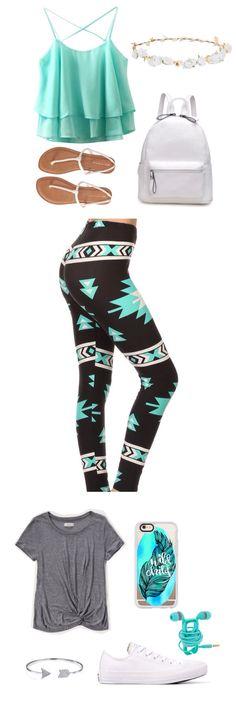 Minted Maze | Mint Leggings | Legging Life | Legging Army Affiliate | Lauren DeHaan | legginglife.com