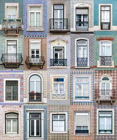 Lisbon | by photographer André Vincent Gonçalves