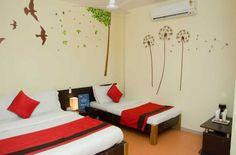 OYO Rooms Prahlad Nagar Garden Opp. #PrahladNagarGarden, S.G Highway, #Ahmedabad