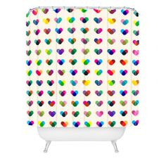 Shower Curtains   DENY Designs Home Accessories