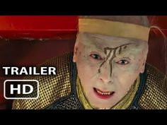 The Flying Swords of Dragon Gate Trailer