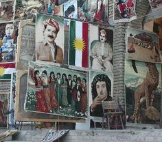 Travel Guide to Kurdistan - Northern Iraq