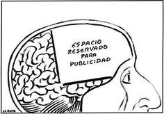 """El consumismo te consume"" #ParaPensar"
