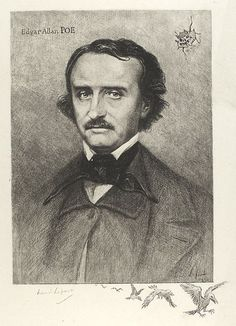 #EdgarAllanPoe |