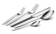 WMF Dune Flatware 20-Piece Set, Service for 4