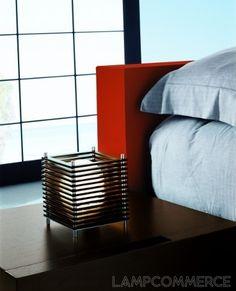 Axo Light #Koshi table lamp Design Manuel Vivian