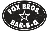 Fox Bros Bar-B-Q - Atlanta. Tried. ABSOLUTELY NOT MY KIND OF BBQ. Undercooked fatty ribs?? No thanks!