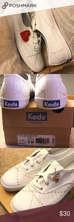 Keds Taylor Swift NEW with box , 🚫Trades Keds Shoes Sneakers