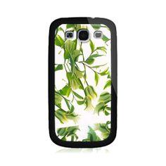 Sunshine  Flowers Samsung Galaxy S3 Case
