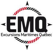 Le logo de notre entreprise ! Excursion, Quebec City, Boat Tours, Montreal, Logo, Business, Logos, Quebec, Environmental Print