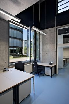 Gallery of BIOBANK / Heide & Von Beckerath - 3