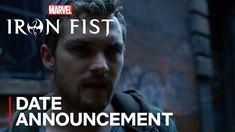Geek News | Netflix release a new trailer for Season 2 of Marvel's Iron Fist #Marvel #IronFist
