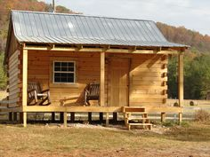 Small Log Cabins - Bing Images