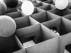 Think outside the box by Olah Laszlo-Tibor on 500px