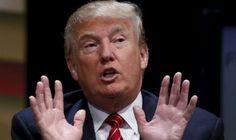 Трамп вновь призвал запретить мусульманам въезд в США http://dneprcity.net/ukraine/tramp-vnov-prizval-zapretit-musulmanam-vezd-v-ssha/  Вероятный кандидат навыдвижение впрезиденты США отРеспубликанской партии Дональд Трамп, комментируя нападение воФлориде, вновь повторил свой призыв запретить въезд встрану мусульманам.   Обэтом оннаписал всвоем микроблоге вtwitter, передает Капитал.   «То,