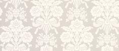 Tatton Dove Grey Damask Wallpaper at Laura Ashley