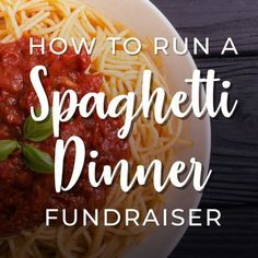 Learn how to plan a spaghetti dinner fundraiser. This post includes an example spaghetti dinner fundraiser flyer, tips on how to know how much food you'll need, DIY ticket templates, and how much to charge for the dinner. Simple Business Cards, Custom Business Cards, 50 50 Raffle, Spaghetti Dinner, Ticket Template, School Fundraisers, Room Mom, Silent Auction, Fundraising Events