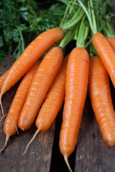 Carrot Soup with Feta – Fast, easy and delicious Feta, Most Nutritious Vegetables, Sweet Carrot, Carrot Soup, Vegetable Stock, Meals For One, Quick Meals, Carrots, Spicy