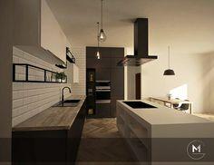 kitchen | INTERIOR | GM design