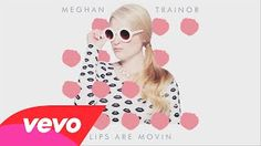 your lips are movin - YouTube