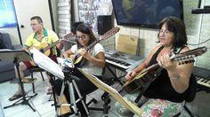 Mourão da Porteira - Orquestra de Viola Caipira de Contagem MG