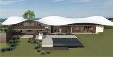 """""""Casa 88, reune profissionais para conceber uma Arquitetura Bioclimática, adpatada ao local, integrando relevo, clima, funcionalidade e conforto."""""""