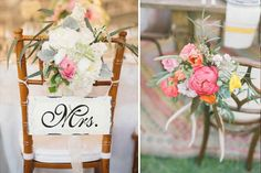 Community: 38 Prettiest Ways To Use Flowers In Your Wedding