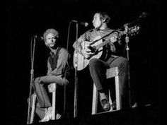 For Emily Whenever I May Find Her - Simon & Garfunkel