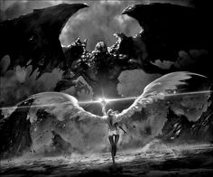 ...good versus evil