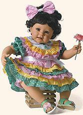 Ellen's Dolls: Adora Dolls