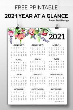 Calendrier 2021 Pinterest 300+ Calendar ideas in 2020 | calendar, calendar printables