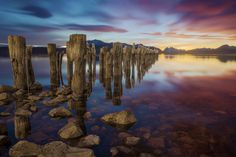 Digital Blending Tutorial: Creating Clean & Natural HDR Images Without HDR Software. Tutorial and photos by Jimmy Mcintyre. http://iso.500px.com/digital-blending-tutorial-creating-clean-natural-hdr-images/