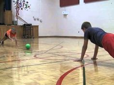 This is one of the challenges that make up the Cooperative Fitness Challenge… Elementary Physical Education, Elementary Pe, Health And Physical Education, Planet Fitness Workout, Fitness Games, Gym Fitness, Health Fitness, Crossfit Kids, Pe Activities