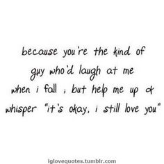 Love Quotes You'll Fall In Love With