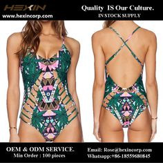 a5b9dd3e62 2017 Professional OEM Service Push Up Brazilian Suit neoprene swimwear  Monokini Push Up, Monokini Swimsuits