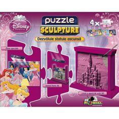 -42% reducere la Puzzle Sculptura 3D Disney Princess de la Noriel, jucarie pentru sacul mosului! - http://www.outlet-copii.com/outlet-copii/jucarii-copii/42-reducere-la-puzzle-sculptura-3d-disney-princess-de-la-noriel-jucarie-pentru-sacul-mosului/ -