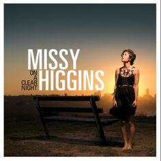 Missy Higgins - Where I Stood