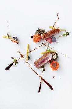 food photography / triniti / houston modern luxury