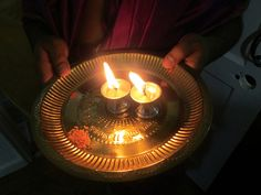 The Aarti in Hinduism   by ShaluSharmaBihar
