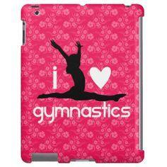 gymnastics ipad mini cases - Google Search
